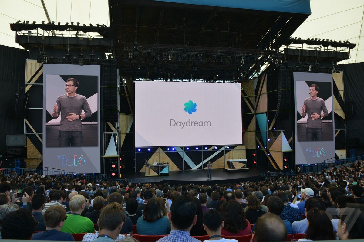 Article subject picture : Daydream, Google Allo to Google Home, the highlights from Google I/O 2016, By Maroc-OS.
